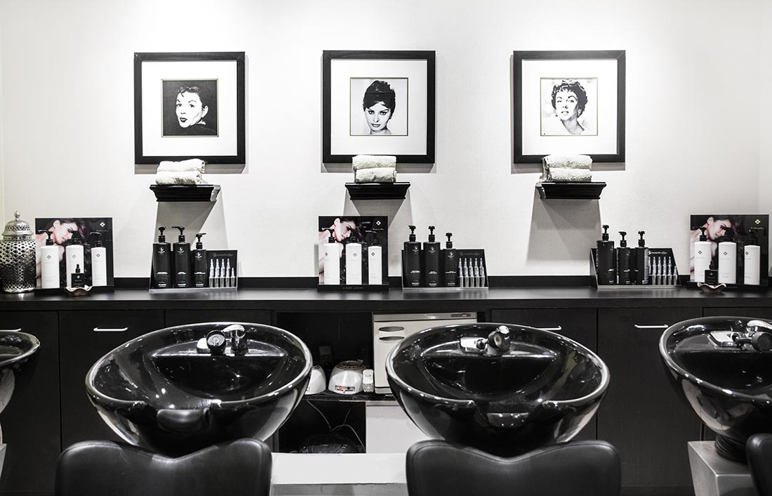 hollywood hair salon spa full service salon and spa in. Black Bedroom Furniture Sets. Home Design Ideas